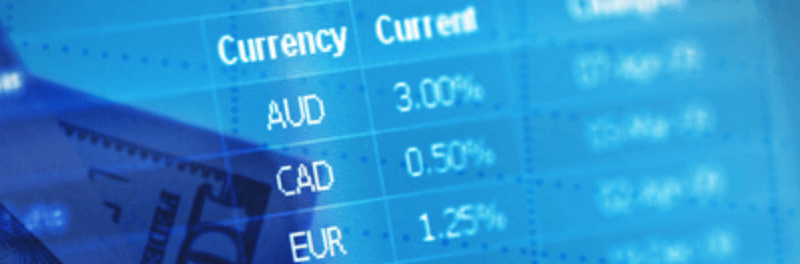 Exchange Rates NZ - FX Rates - Forex Rates
